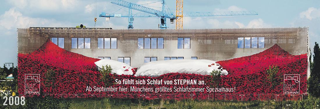 interessantes schlafraumkonzept stephan. Black Bedroom Furniture Sets. Home Design Ideas