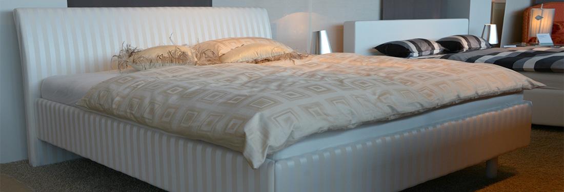 Polsterei betten schlafzimmer m nchen schlafraumkonzept - Schlafzimmer stephan ...