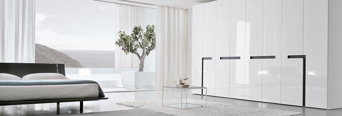 Designer Schlafzimmer Betten München Schlafraumkonzept Stephan - Schlafzimmer stephan