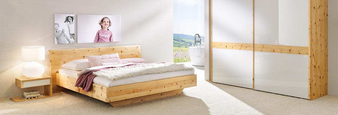 Massivholz-Schlafzimmer Schränke München