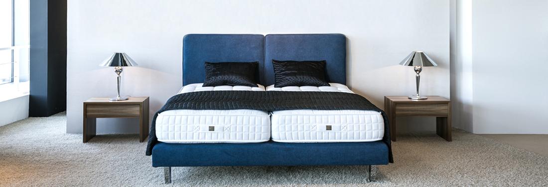 Polsterei Betten Schlafzimmer München | Schlafraumkonzept Stephan